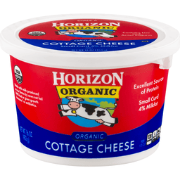 horizon cottage cheese organic small curd clements marketplace rh clementsmarket com