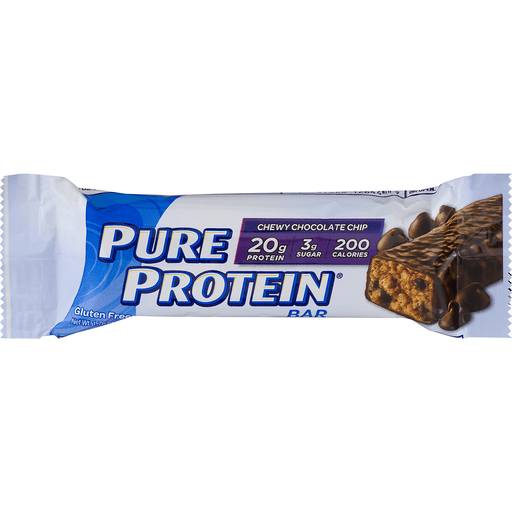 Pure Protein Protein Bar, Chewy Chocolate Chip