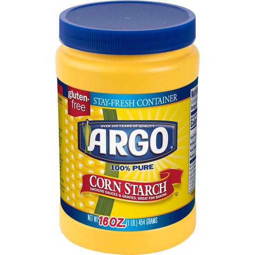 Argo Baking Corn Starch Cooking Baking Needs Foodtown