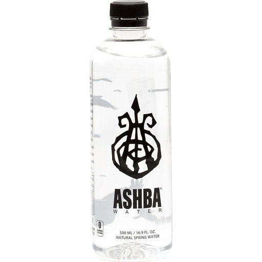 Ashba Bullet Water Bottle