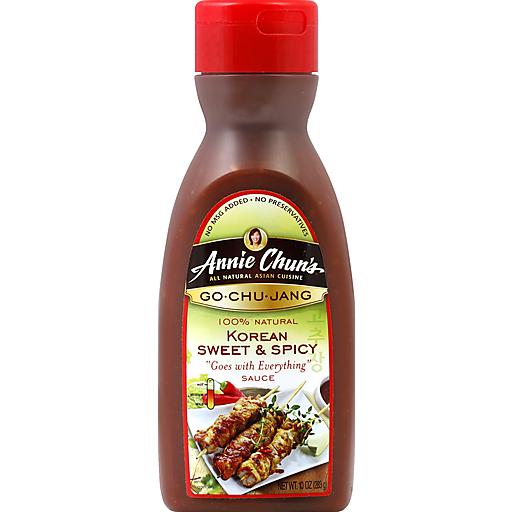 Annie Chun Gochujang Sauce