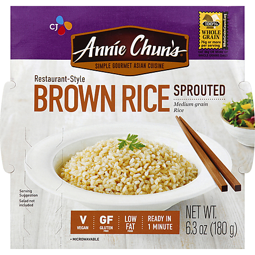 Annie Chun Rice Express - Brown Rice