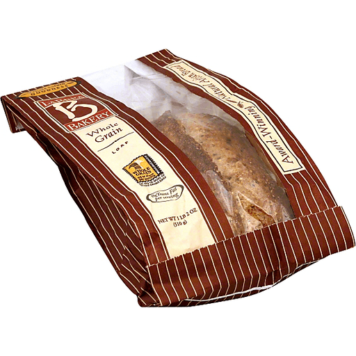 La Brea Bakery Loaf, Whole Grain