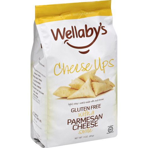 Wellabys Parmesan Cheese Up Crackers Cheese Sendik S Food Market
