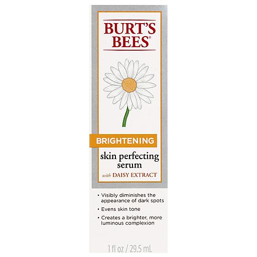 Burts Bee Brightening Dark Spot Corrector