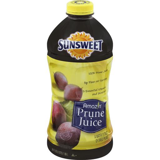 Sunsweet Amazin Prune Juice | Fruit & Berry | Superlo Foods