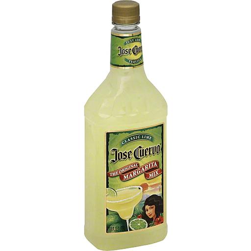 Original Margarita Mix Classic Lime