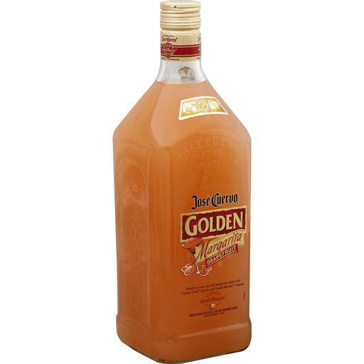 Jose Cuervo Golden Margarita, Grapefruit