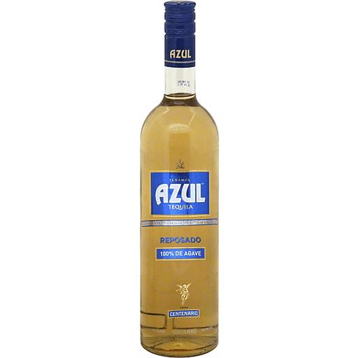 Tenampa Azul Tequila Reposado Ohlq Ohio Liquor Fishers Foods