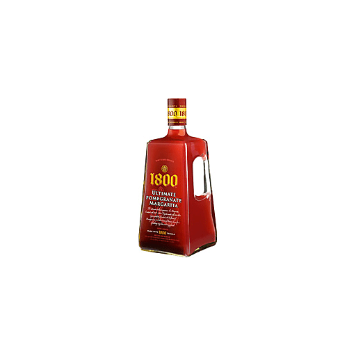 Buy 1800 Pomegranate Margarita Ready To Drink Liqueur At