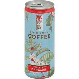 470b3f1f2 Kohana Salted Caramel Ready to Drink Cold Brew Coffee