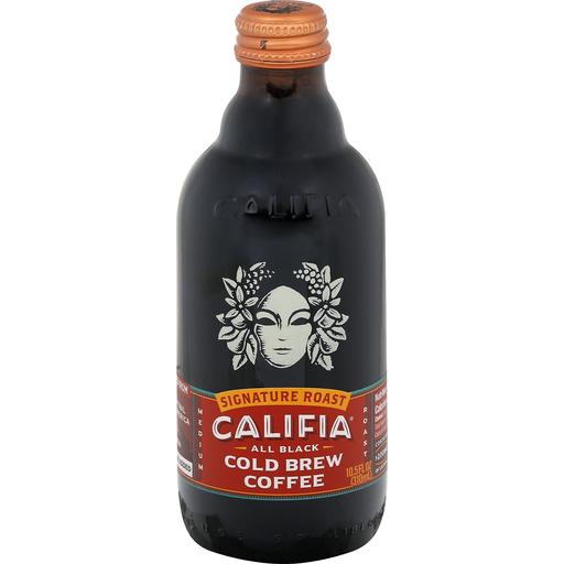 Califia Farms Black Label Signature
