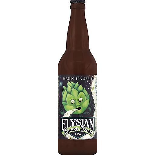 Elysian Ipa Series