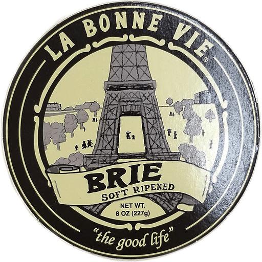 La Bonne Vie Brie