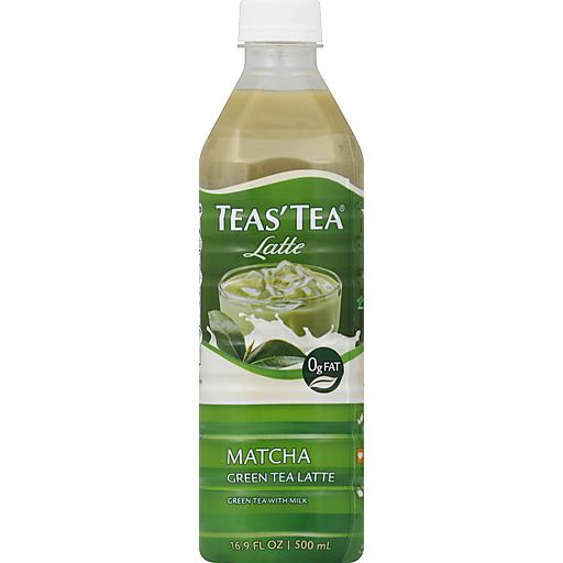 Ito-En Matcha Latte Green Tea