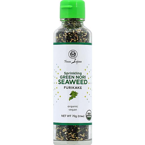 Muso Org Furikake Seaweed