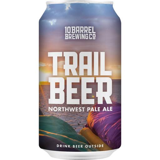 10 Barrel Trail Beer