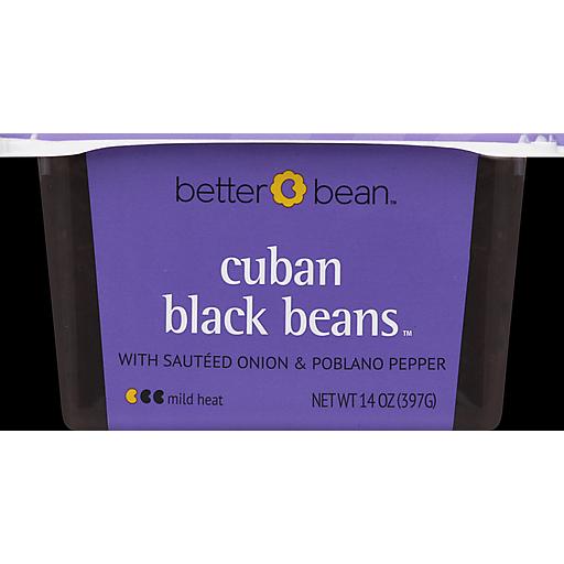 Better Beans Gluten Free Black Cuban Beans