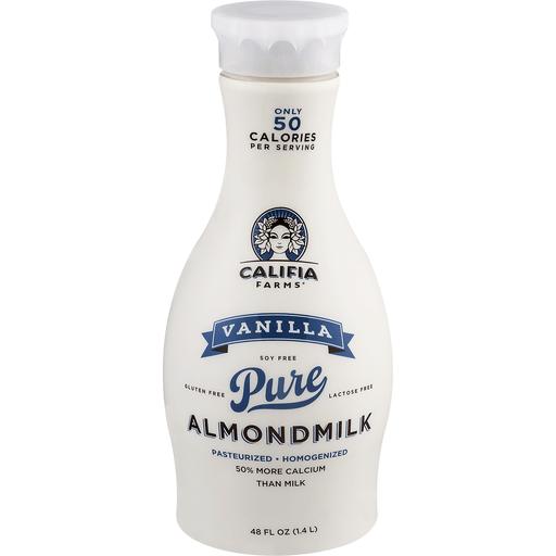 Califia Farms Almondmilk, Vanilla