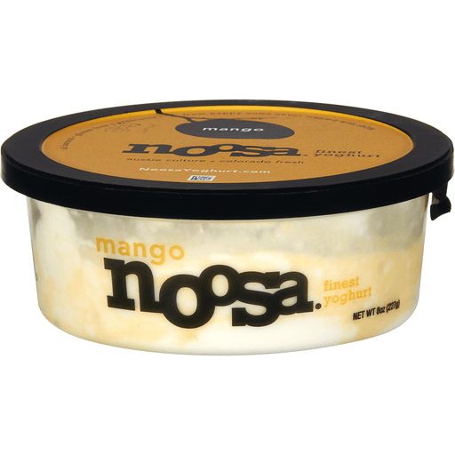 Noosa Yoghurt, Mango