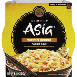 Asian Amp Rice Noodles Stagers Portage