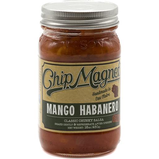 Chip Magnet Mango Habanero Salsa