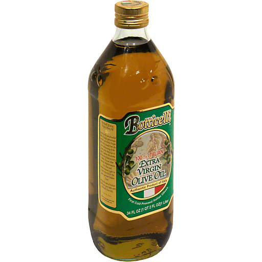 Botticelli Extra Virgin Olive Oil