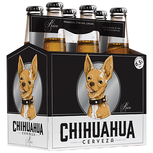 Image result for chiuahaha beer""