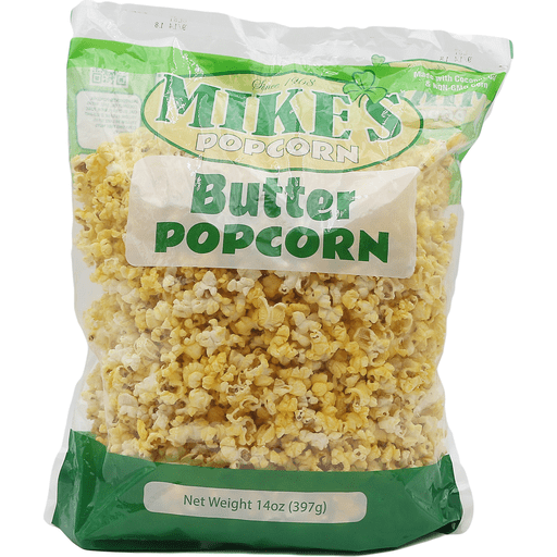 Mikes Popcorn Butter