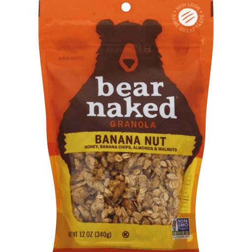 Bear Naked Peanut Butter Honey Bites, 7.2 Ounce for sale