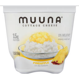 Muuna 2 Cottage Cheese Pineapple
