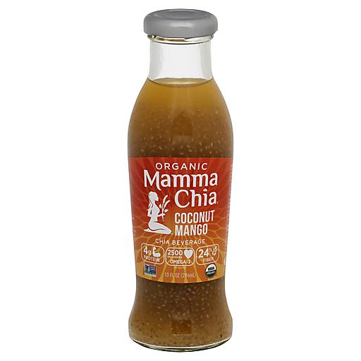 Mamma Chia Coconut Mango