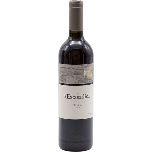 La Escondida Malbec