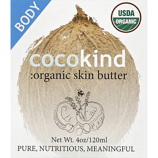 Cocokind Skin Butter