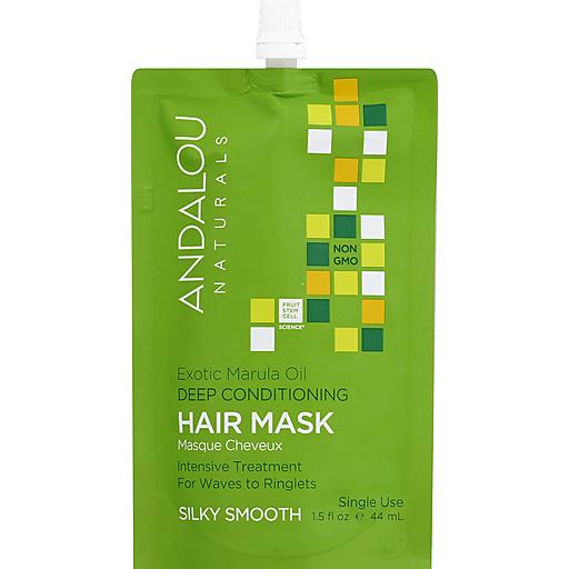 Andalou Silky Smooth Hair Mask