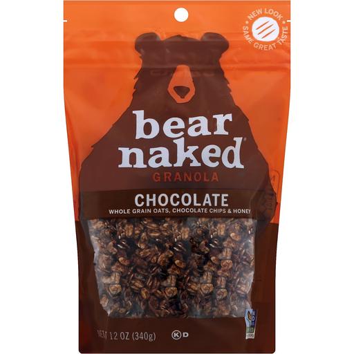 Bear Naked Granola Bites Peanut Butter & Honey
