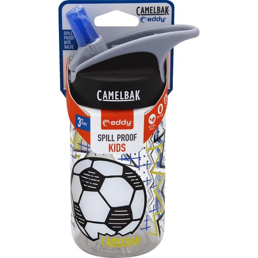 Camelbak Eddy Kids Bottle Soccer
