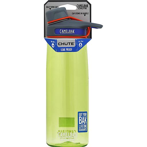 Camelbak Chute Water Bottle - Lime