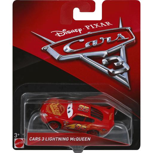 Disney Pixar Toy Cars 3 Lightning Mcqueen Shop Price Cutter
