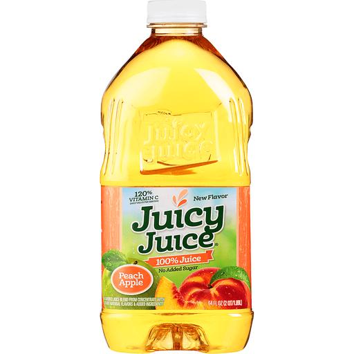 Juicy Juice 100 Juice Peach Apple Apple Needler S Fresh Market By juicy juice) — juicy juice & малый. juicy juice 100 juice peach apple