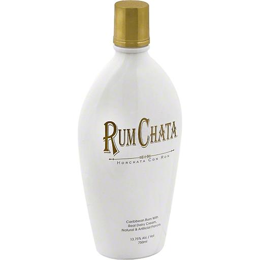 Rum Chata Horchata Con Ron Rum Cream