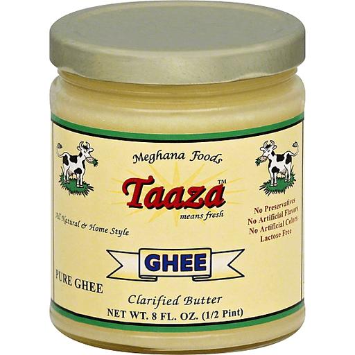 Taaza Ghee Clarified Butter