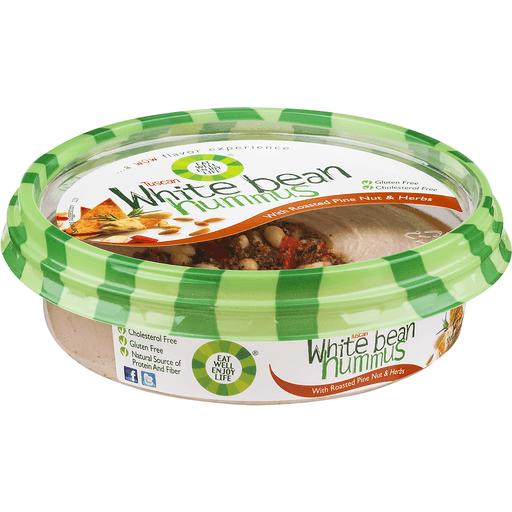 Lantana Hummus, White Bean