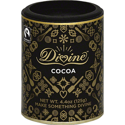 a5a4311562a Divine Cocoa Powder