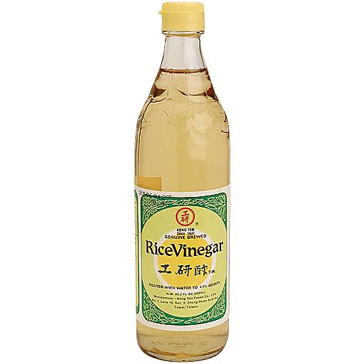 Kong Yen Rice Vinegar