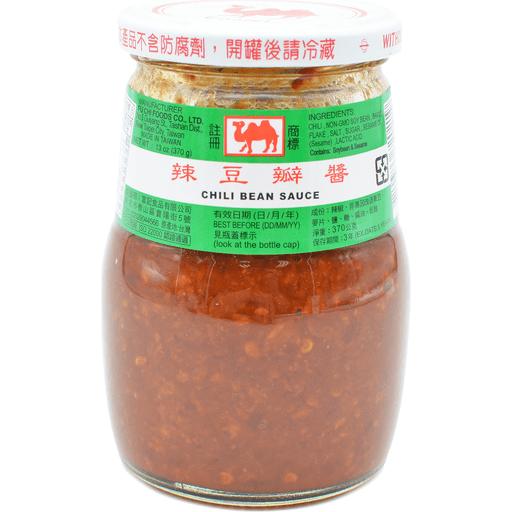 Camel Chili Bean Sauce