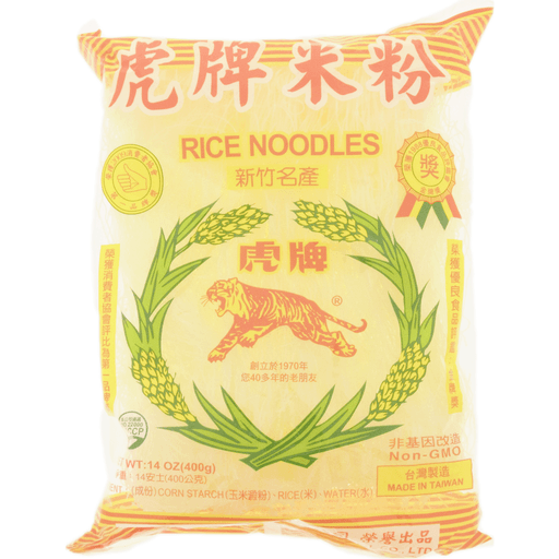 Tiger Rice Vermicelli