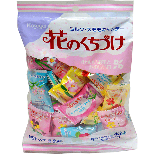 Kasugai Hana Flower Candy