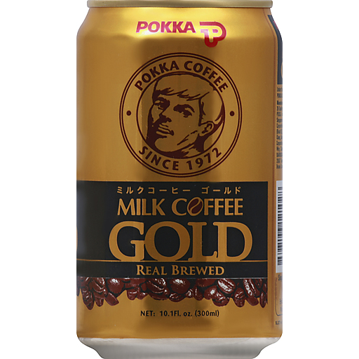 Pokka Coffee Milk Drink