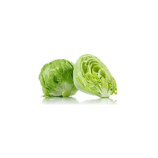 Green Giant Fresh Iceberg Lettuce Lettuce Fairplay Foods